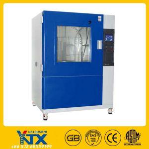IPX1/2/3/4箱式淋雨试验箱