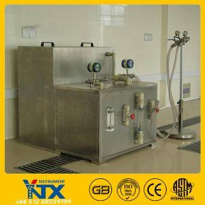 IPX5/6强冲水试验装置
