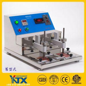 AT50酒精磨耗仪Abrasion Tester Model耐酒精橡皮摩擦试验机