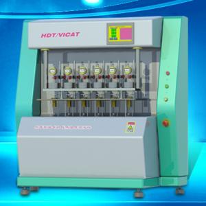 CRS-VST/HDT300CB6维卡软化温度测定仪