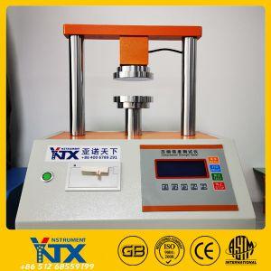环压强度试验机-纸箱抗压强度试验机