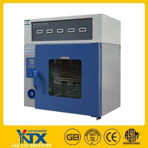 YN-TKF5-HT烘箱型胶带保持力试验机