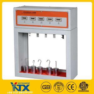 YN-TKF5胶带保持力试验-胶带持粘性试验机