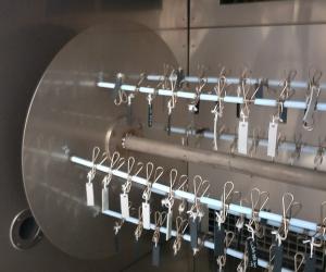 SHT 1542-1993_ 聚丙烯和丙烯共聚物在空气中热氧化稳定性的测定 烘箱法 (5)