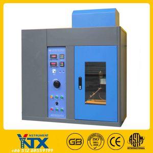 CRS-HVT高电压漏电起痕试验机 PTI 电痕化指数试验机