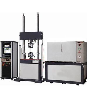 HPW电液伺服弹簧