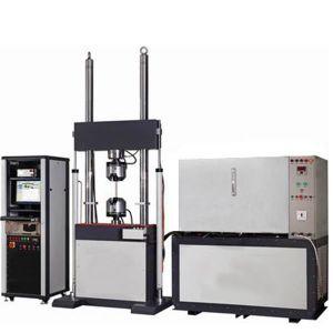 HPW电液伺服弹簧疲劳试验机