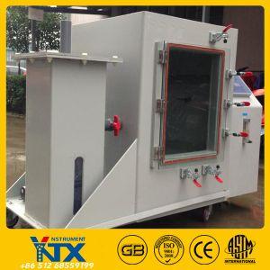 二氧化硫气体腐蚀试验箱-混合气体腐蚀箱