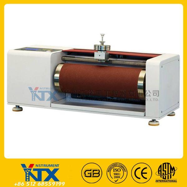 耐磨磨耗仪(DIN)旋转滚筒磨耗试验机