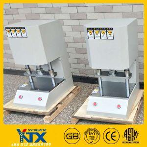CRS-QD100气动冲片机