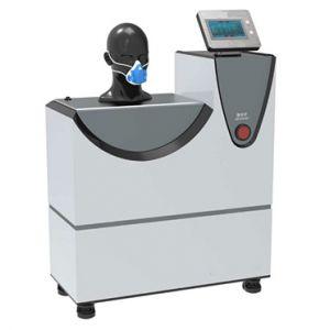 CRS-MDC口罩死腔检测装置