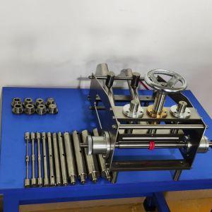 低温卷绕试验装置