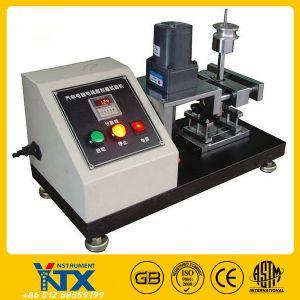YN-SGT电线耐刮磨试验机