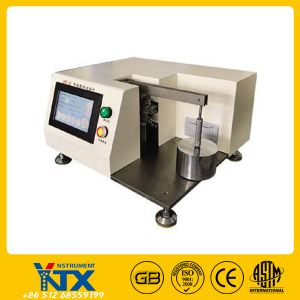 CRS-PFW02塑料摩擦磨损试验仪