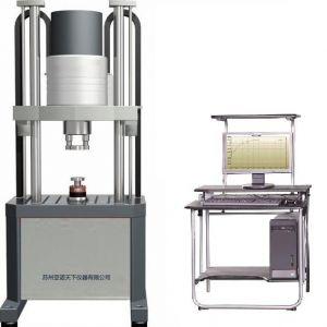 DSS-E30橡胶弹性体动刚度性能试验机