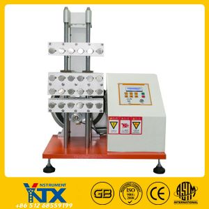CRS-RBT橡胶曲折试验机