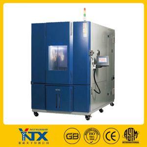 控制器挂壁式高低温试验箱
