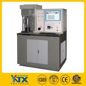 MRS-10W微机控制电液伺服摩擦磨损试验机