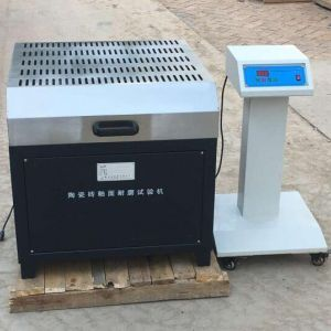 BWR300陶瓷釉面耐磨测定仪