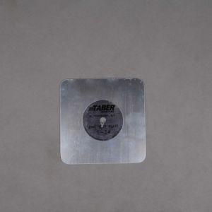 TABER  S-34标准锌板