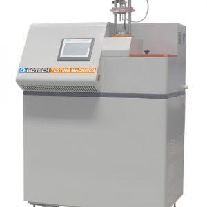 低温压缩变形试验机