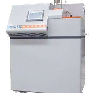 橡胶压缩耐寒系数试验机