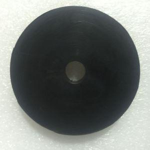 阿克隆磨耗机的胶轮