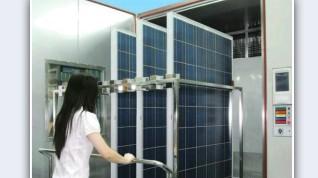 热循环-湿热-湿冻预处理试验机